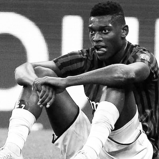 Pour la FIFA, ce n'était qu'un 'Leao revoir'